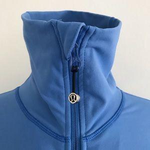 lululemon athletica Tops - New Lululemon Stride Jacket Zip Up Sz 6